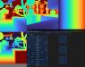 Turbo:視覚化のために改良した虹色のカラーマップ(1/2)