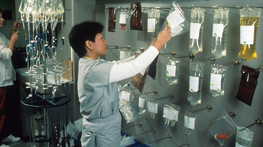 患者を誤投薬から保護するために機械学習の有用性を評価